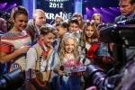 Настя Петрик на Евровидении 2012 (фото): Фоторепортаж