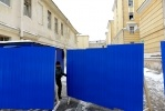 «Дом служащих Госбанка» (Загородный проспект, 19): Фоторепортаж