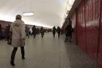 Фоторепортаж: «Станции метро закрытого типа»