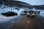 ДТП на остановке в Петропавловске-Камчатском: Фоторепортаж