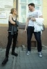 Фоторепортаж: «Собчак и Виторган»