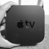 Фоторепортаж: «Apple TV»