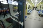 Вагоны метро 81-717/714, ОЭРВЗ: Фоторепортаж
