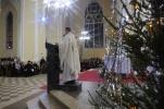 Католическое Рождество 25 декабря 2012 года в Москве: Фоторепортаж