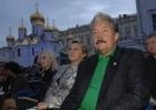 Сергей Бабурин, ректор РГТЭУ: Фоторепортаж