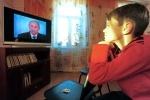 Послание президента Владимира Путина Федеральному собранию: Фоторепортаж