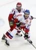 Фоторепортаж: «Россия – Чехия, Кубок Первого канала 6:0»