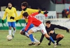 Футбол Россия - Бразилия 2006: Фоторепортаж