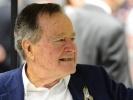 Джордж Буш старший: Фоторепортаж