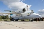 Ан-72: Фоторепортаж