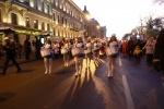 Дед Мороз в Петербурге: Фоторепортаж