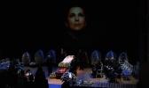 Фоторепортаж: «Прощание с Галиной Вишневской»