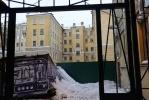 Фоторепортаж: ««Дом служащих Госбанка» (Загородный проспект, 19)»
