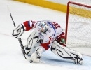 Фоторепортаж: «Хоккей Россия – Финляндия 16 декабря»