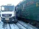 Авария на жд Каменск-Уральский 4 декабря (фоторепортаж): Фоторепортаж