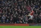 """Английская премьер-лига по футболу: """"Манчестер Юнайтед"""" - """"Ньюкасл"""" - 4:3 : Фоторепортаж"""