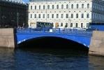 Синий мост: Фоторепортаж