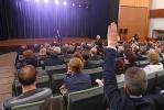 Путин, встреча с доверенными лицами, 10 декабря: Фоторепортаж