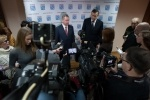 Ленобласть и ОЖД, подписание договора о перевозках в электричках 2012: Фоторепортаж