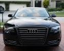 Фоторепортаж: «Audi A8»