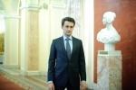 Депутат Алексей Макаров: Фоторепортаж