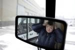Фоторепортаж: «Водители автобусов и маршруток»