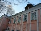 Обрушение потолка в детсаду Нижнего Новгорода: Фоторепортаж