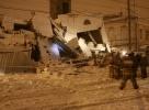 Фоторепортаж: «Обрушение дома в Таганроге, 13 декабря 2012»