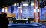 Интервью Д.Медведева пяти российским телеканалам: Фоторепортаж