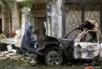 Фоторепортаж: «Хомс, Сирия»
