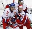 Россия – Чехия, Кубок Первого канала 6:0: Фоторепортаж