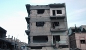 Хомс, Сирия: Фоторепортаж