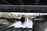 Американские мосты, Обводный канал: Фоторепортаж