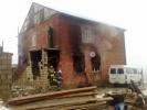 Фоторепортаж: «Взрыв газа в доме, Дагестан, 21 декабря 2012»