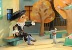 Чебурашка Гена куклы: Фоторепортаж