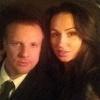 Фоторепортаж: «Малафеев и Комякова»