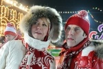 Михаил Шац и Татьяна Лазарева: Фоторепортаж