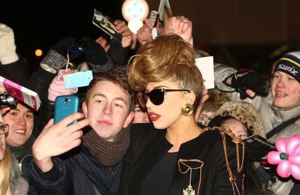 Поддержит ли Леди Гага ЛГБТ-сообщество на концерте в Петербурге?