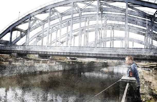 Проезд под Американскими мостами открывается спустя 5 лет