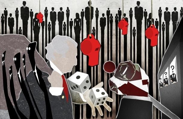 Петербургские чиновники, которых мы «потеряли» в 2012 году: чем они нам запомнились