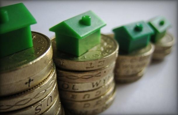 Цены на жилье в Петербурге вырастут на 20 процентов