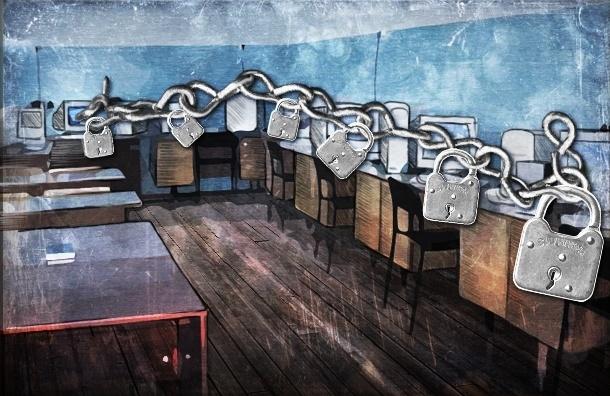 Интернет в школах Петербурга: «Википедия», YouTube и еще 99% сайтов оказались под запретом