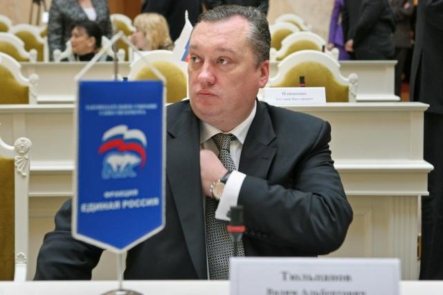 Вадим Тюльпанов: Фото