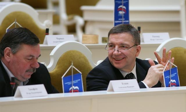 Сергей Никешин: Фото