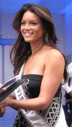 Мисс вселенная 2012: участницы: Фото