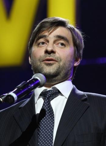 Сергей Железняк: Фото