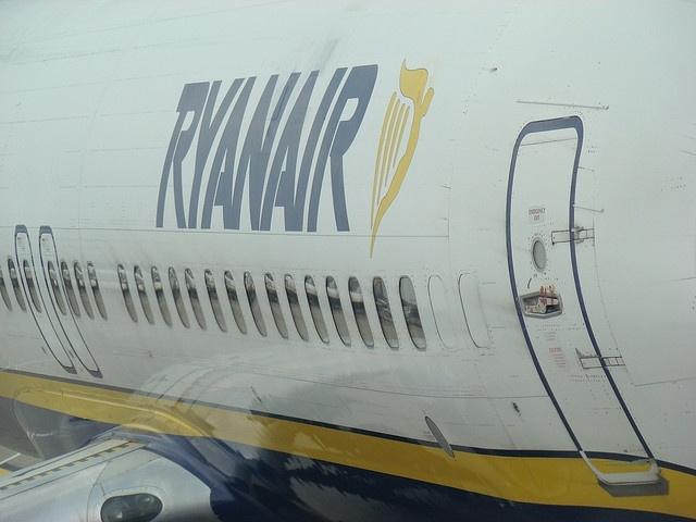 Ryanair: Фото