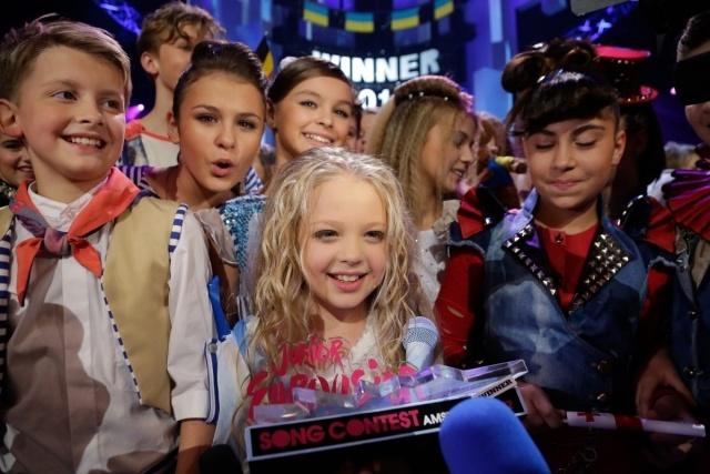 Настя Петрик на Евровидении 2012 (фото): Фото