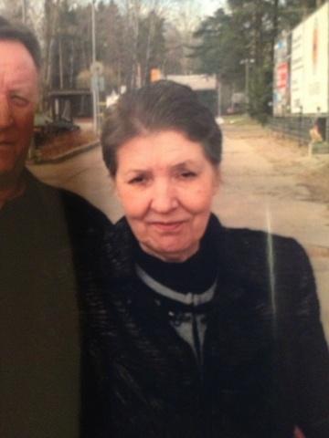 Петербурженка Татьяна Молчанова пропала в Стокманне: Фото