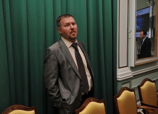 Олег Тришкин: Фото